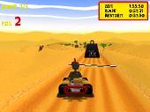 Антология: Moorhuhn Kart (2013/JoyPad Fun Pack/RePack)