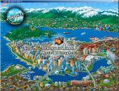 Big City Adventure: Vancouver. Collector's Edition