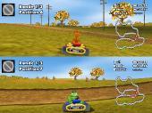 Антология: Moorhuhn Kart JoyPad Fun Pack RePack