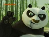 ����-�� �����: ������������� ������� / Kung Fu Panda: Legends of Awesomeness / 2011 / SATRip