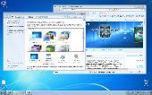 Windows 7 x64-32 Ultimate UralSOFT Чистая сборка (25.11.11)