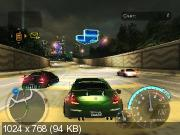 ������� Need For Speed: Underground 2 ���������