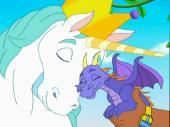Приключения Даши в Заколдованном Лесу / Dora's Enchanted Forest Adventures / 2011 / DVDRip