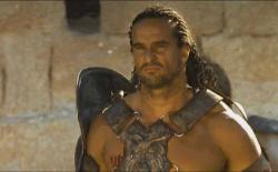 Последний гладиатор / Last gladiator (2003) DVDRip