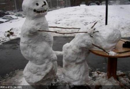 Вот и зима, а ты уже знаешь, что будешь лепить? (20 вариантов)