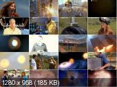 Известная Вселенная / Known Universe (3 сезон: 8 серий из 8-ми) (2011) SATRip