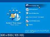 Acronis True Image Home 2012 Build 6131 Plus Pack + Acronis Disk Director 11 Home Build 2343 BootCD x86+x64 [2011, ENG/RUS]