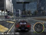Need for Speed Most Wanted (PC/RUS/v.1.3)