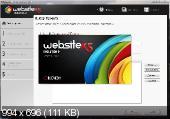 WebSite X5 Evolution v 9.0.4.1746 (2011)