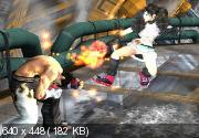 Tekken 5 (PC/ENG/emul)