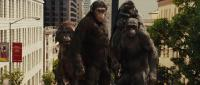 ��������� ������� ������� / Rise of the Planet of the Apes (2011) BDRip 1080p/720p + HDRip