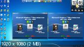 Se7en Максимальная SP1 WPI - DVD (2011) x86/x64