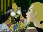 Скуби-Ду: Где моя мумия? / Scooby Doo in Where's My Mummy? (2005) DVDRip