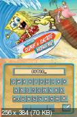 SpongeBobs: Surf and Skate Roadtrip [EUR] [NDS]