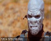 ��������� ������� / Hunter Prey (2010) HDRip(1400Mb+700Mb)+DVD5