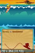 SpongeBobs: Surf and Skate Roadtrip [EUR] [NDS]