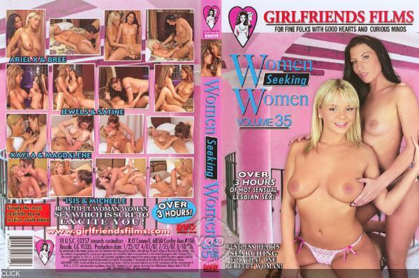 Genre: Girl-Girl, All Girl, Lesbian Company: Girlfriends Films