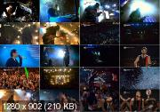 30 Seconds To Mars - Live In Malaysia (2011) HDTVRip 720p