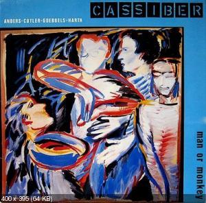 Cassiber - Man or Monkey [1982]