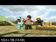 LEGO Гарри Поттер. Годы 5-7  LEGO Harry Potter.Years 5-7.v 1.0.0.42530 (2011/RUS Repack byFenixx)