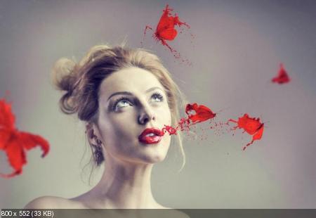 Избранные работы Елены Визерской (48 фото)