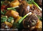 Шашлык от Сталика Ханкишиева и другие видео-рецепты (2011) DVDRip