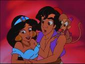Аладдин 2: Возвращение Джафара / The Return of Jafar (1994) DVDRip