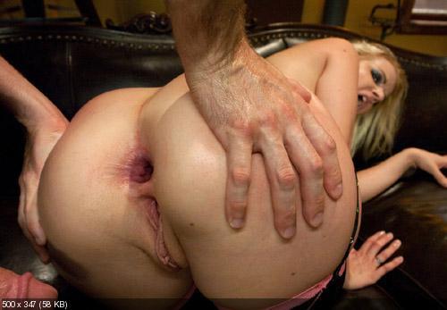 порно фото широкий анус