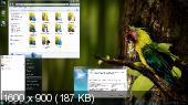 Windows 7 SP1 8 in 1 IDimm Edition 6.1.7601.17514 / 01.11 (32bit+64bit) [2011г.]