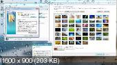 Windows 7 SP1 8 in 1 IDimm Edition 6.1.7601.17514 / 01.11 (32bit+64bit) [2011�.]