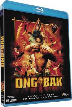 Онг-Бак: Тайский воин / Ong-bak (2003) BDRip 1080p