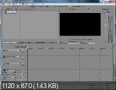Sony Vegas Movie Studio HD Platinum 11 Production Suite 11.0.283 (2011)