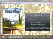 TourMap 2.3 + Portable