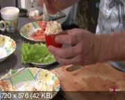 Любимые блюда из помидоров: Секреты приготовления вкуснятины! (2010) DVD5