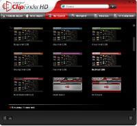Ashampoo ClipFinder HD 2.23 (Поиск видео)