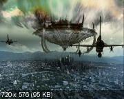 Битва за Лос-Анджелес / Battle of Los Angeles (2011) HDRip + DVD