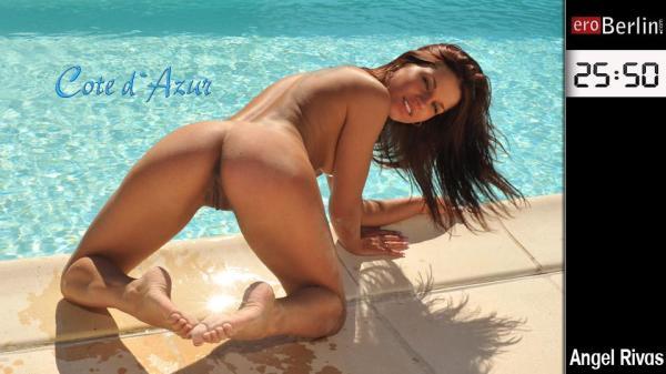 Angel Rivas - Cote d Azur [EroBerlin.com] 720p