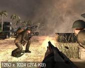 Medal of Honor: Pacific Assault (Director's Edition)