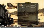 The Fall - Mutant City за 1 мин (PC/2011/RePack/Ру)