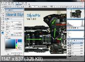 Hornil StylePix 1.7.0.2430 + Portable 2011