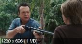 Американское лето / The Pool Boys (2010) BDRip 720p