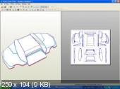 Pepakura Designer 3.0.8 RePack Otanim