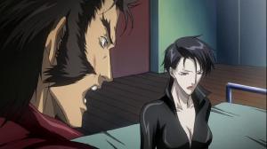 Россомаха / Wolverine [12 из 12] (2011) HDTVRip 720p