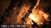Renegade Ops.v 1.13d9 + 3 DLC (Multi6/Repack Fenixx)