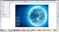 Inkscape 0.48.2