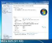 Windows 7 Enterprise SP1 (x86 & x64) Integrated December 2011-BIE