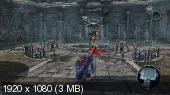 Darksiders: Wrath of War 1.1 RePack Механики