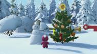 Маша и Медведь: Один дома (21 серия/2011/BD-Remux/BDRip)