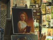 Золотой глобус 101. Польша. Край волшебных пейзажей (2011) DVD5 + DVDRip