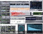 Cakewalk Sonar 8.0 Producer Edition (Full/4 DVD)
